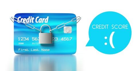 総量規制とカードの画像